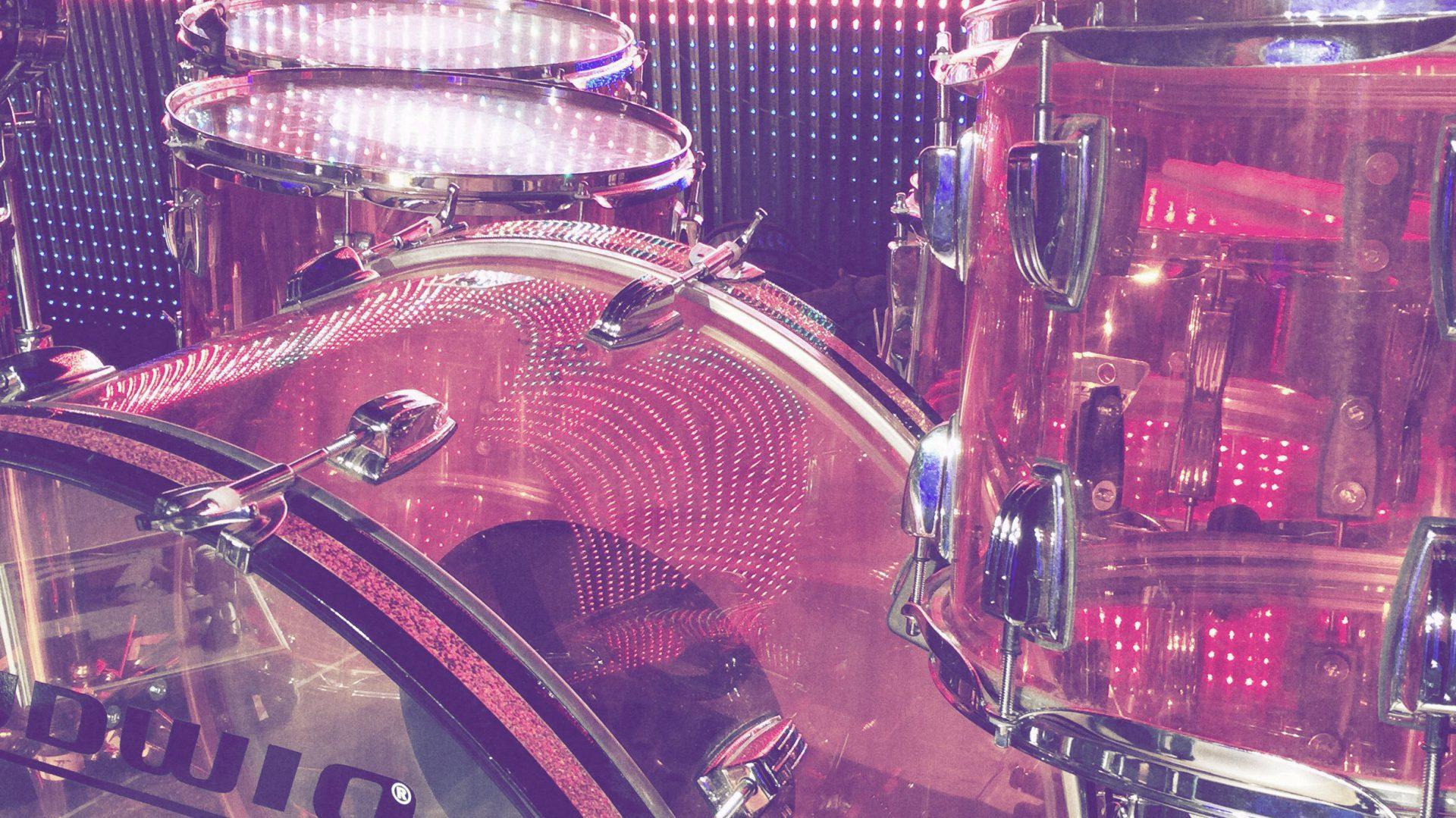I Drum